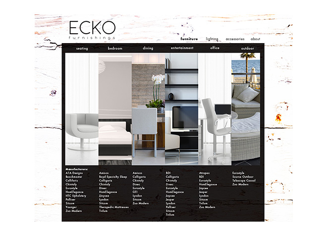 Attractive ... Ecko 4 ...