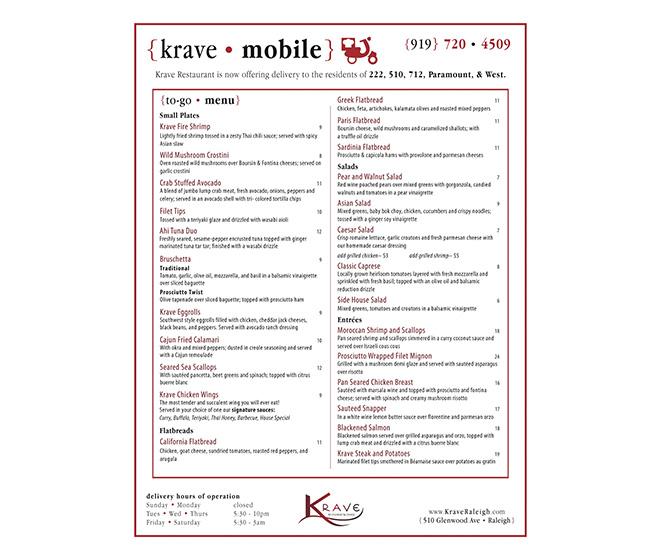 krave-mobile