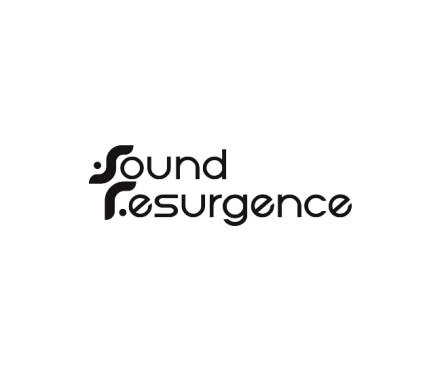 Sound Resurgence – DJ Logo