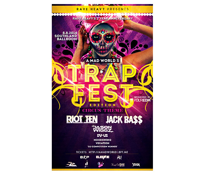 trapfest-flyer