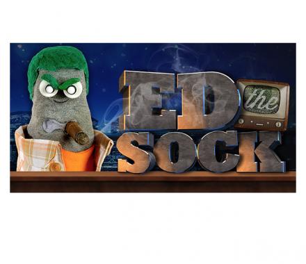 Ed The Sock