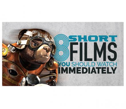 8 Short Films