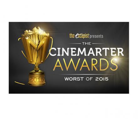 The 2015 Cinemarter Awards