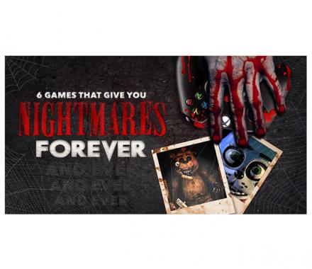 Nightmare Games