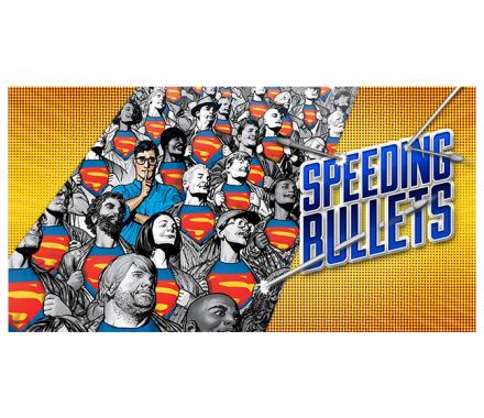 Speeding Bullets