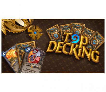 Top DecKing