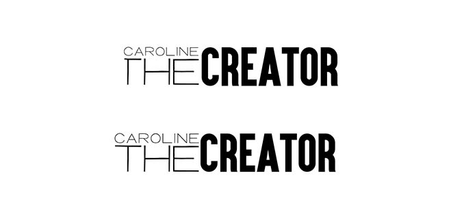 Caroline-the-Creator