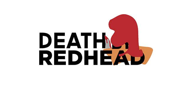 death-by-redhead